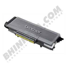 BROTHER Black Toner [TN-3250] - Toner Printer Brother