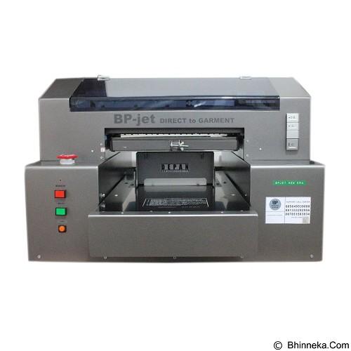BENGKELPRINT Printer DTG Bpjet A3 New Era [BPDTGA3N] - Printer Wide Format & Plotter