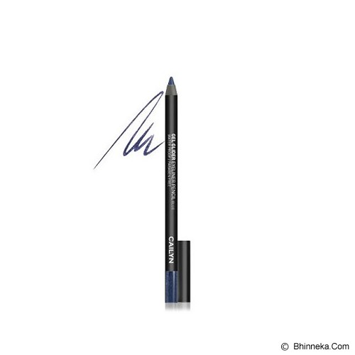 CAILYN Gel Glider Eyeliner Pencil [03] - Blue - Eyeliner