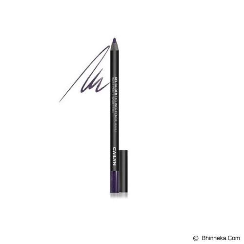 CAILYN Gel Glider Eyeliner Pencil [05] - Purple - Eyeliner