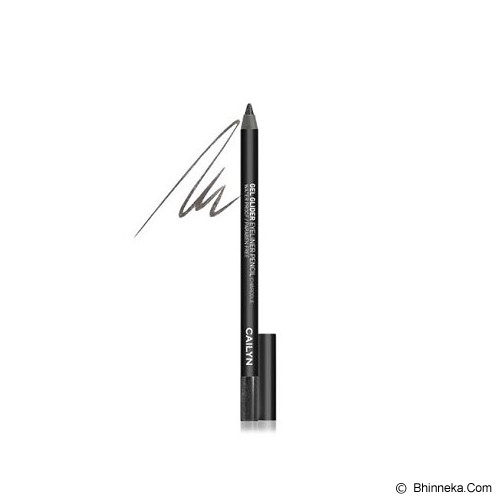CAILYN Gel Glider Eyeliner Pencil [06] - Charcoal - Eyeliner