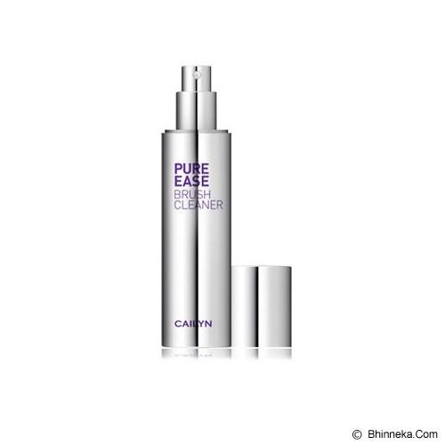 CAILYN Pure Ease Brush Spray Cleaner - Pembersih dan Penyegar Wajah