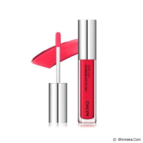 CAILYN Pure Lust Extreme Matte [07] - Fabulist - Lip Gloss & Tints