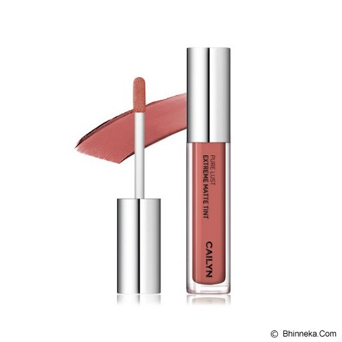 CAILYN Pure Lust Extreme Matte [09] - Nudist - Lip Gloss & Tints