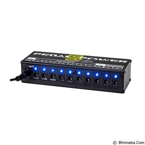 CALINE Power Supply CP-05 (Merchant) - Gitar Power Supply