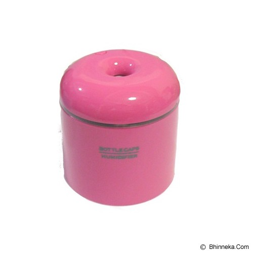 CALLIASTORE Humidifier Pelembab Udara - Pink - Air Humidifier