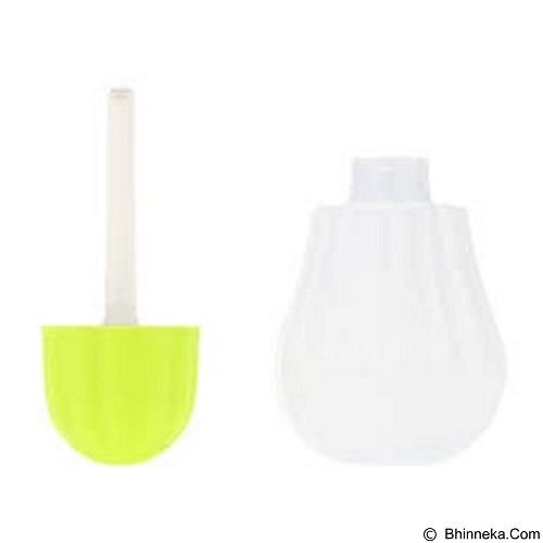 CALLIASTORE Usb Portable Pumpkin Mini Humidifier - Green (Merchant) - Air Humidifier
