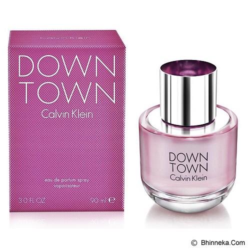 CALVIN KLEIN CK Downtown - Eau De Parfum untuk Wanita