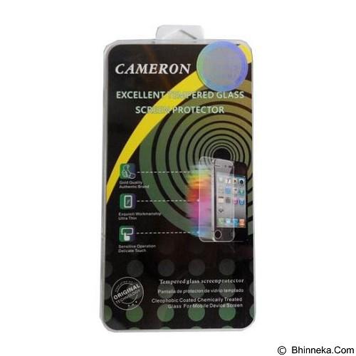 CAMERON Tempered Glass Oppo R5 [Cameron-34] - Screen Protector Handphone