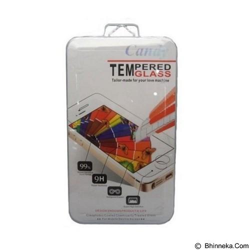 CANDY Tempered Glass Asus Zenfone 2 Laser 5.0 (Merchant) - Screen Protector Handphone