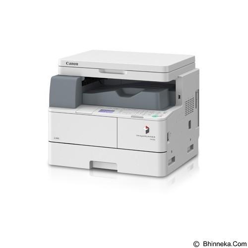 CANON IR-1435 (Merchant) - Mesin Fotocopy Hitam Putih / Bw