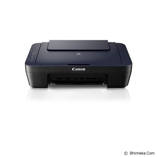 CANON PIXMA [E400] - Black (Merchant) - Printer Home Multifunction