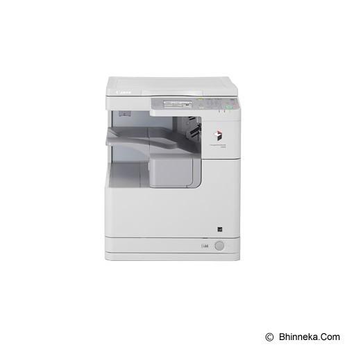 CANON IR-2520W Platen Cover - Mesin Fotocopy Hitam Putih / Bw