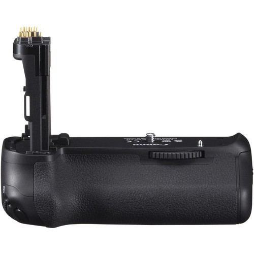 CANON Battery Grip for EOS 70D and 80D [BG-E14] - Camera Battery Holder and Grip