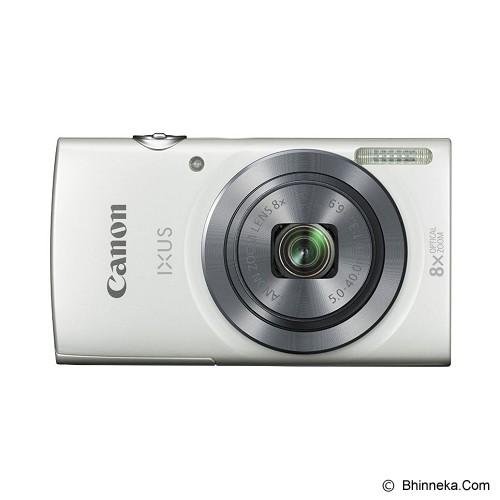 CANON Digital Ixus 160 - White - Camera Pocket / Point and Shot
