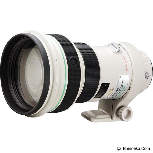 CANON EF 400mm f/4 DO IS USM - Camera Slr Lens