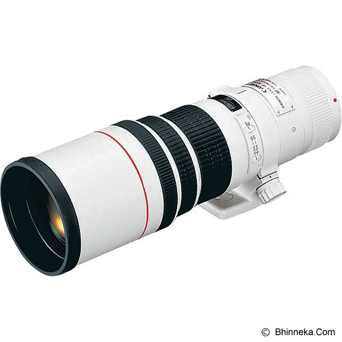 CANON EF 400mm f/5.6L USM - Camera Slr Lens