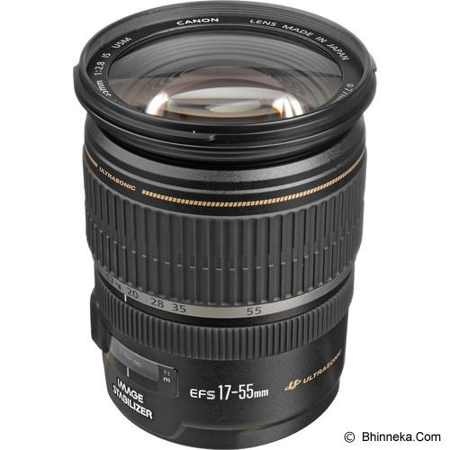 CANON EF-S 17-55mm f/2.8 IS USM - Camera Slr Lens
