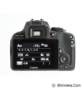 CANON EOS 100D Kit1 - Camera SLR