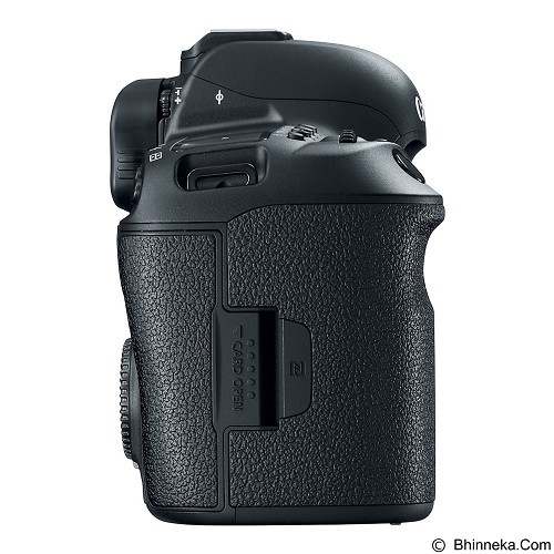 CANON EOS 5D Mark IV Body Only (Merchant) - Camera Slr