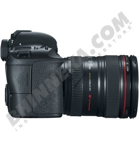 CANON EOS 6D Kit1 (Merchant) - Camera Slr