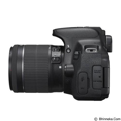 CANON EOS 700D Kit1 - Camera Slr