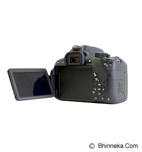 CANON EOS 700D Kit2 (Merchant) - Camera Slr