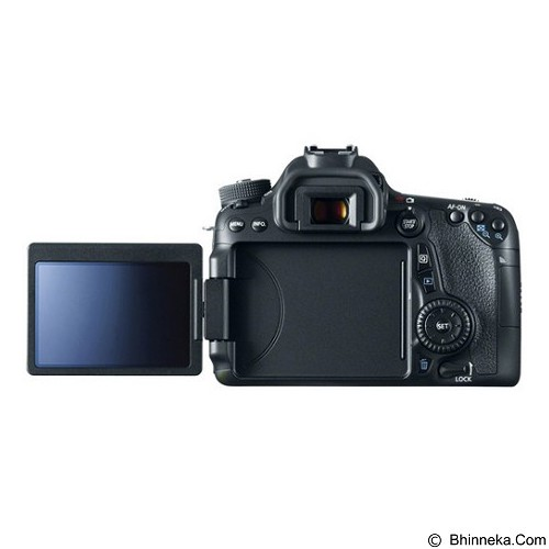 CANON EOS 70D Kit3 (Merchant) - Camera Slr