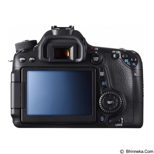 CANON EOS 70D Kit3 (Merchant) - Camera Slr
