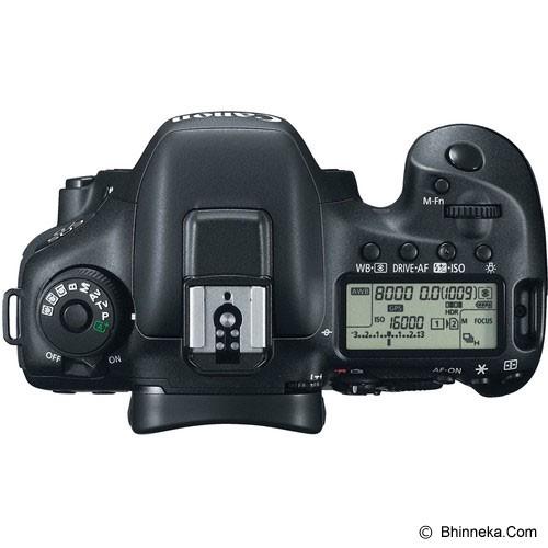 CANON EOS 7D Mark II Kit2 - Camera Slr