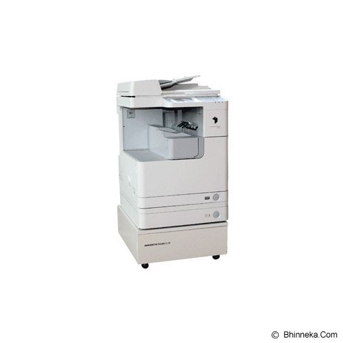 CANON IR 2525 DADF + installment - Mesin Fotocopy Hitam Putih / Bw