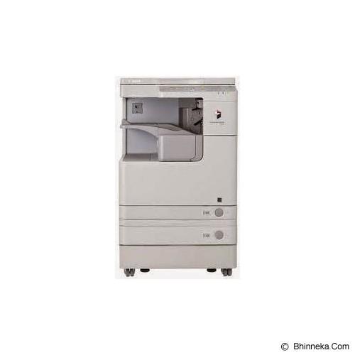 CANON IR-2525W - Mesin Fotocopy Hitam Putih / BW