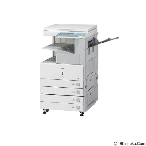 CANON IR 3245 - Mesin Fotocopy Hitam Putih / BW