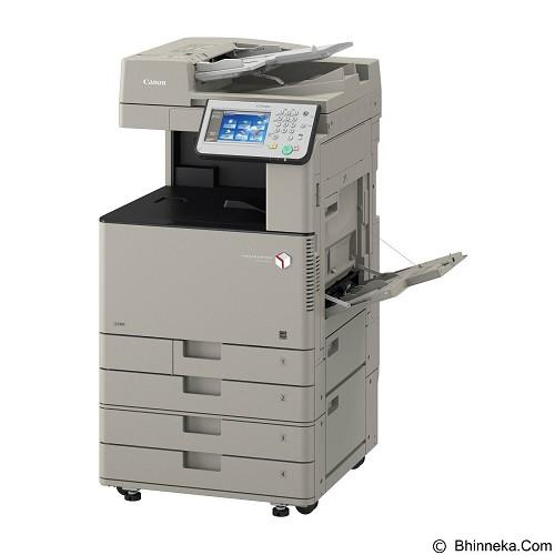 CANON IR-ADV C3320 (Merchant) - Mesin Fotocopy Warna