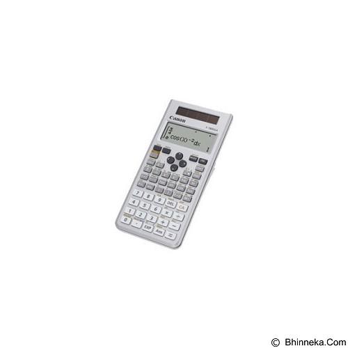 CANON Kalkulator [F-789SGA] - Kalkulator Scientific