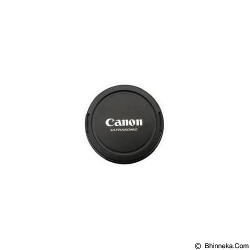 CANON Lens Cap 3RD 77mm (Merchant) - Camera Lens Cap, Hood and Collar