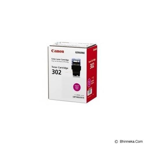 CANON Magenta Ink [EP302M] - Toner Printer Canon