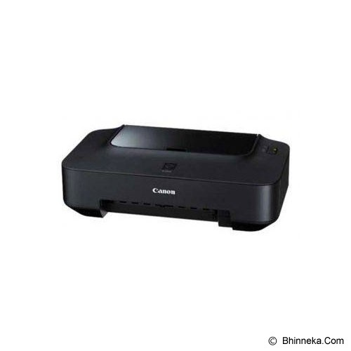 CANON PIXMA iP2770 (Merchant) - Printer Inkjet & Photo