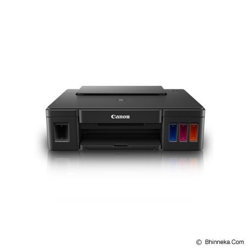 CANON PIXMA [G1000] (Merchant) - Printer Bisnis Inkjet
