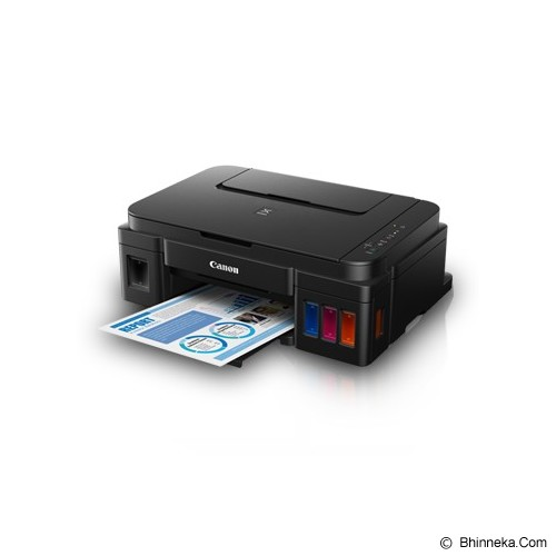 CANON PIXMA [G2000] - Printer Bisnis Multifunction Inkjet