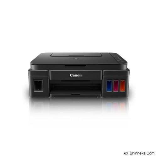CANON PIXMA [G2000] - Printer Bisnis Multifunction Inkjet