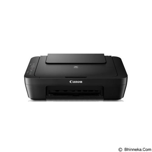 CANON PIXMA MG2570S - Printer Home Multifunction