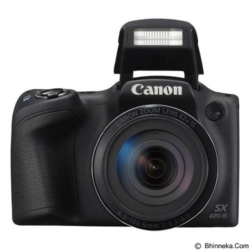 CANON PowerShot SX420 - Black (Merchant) - Camera Prosumer