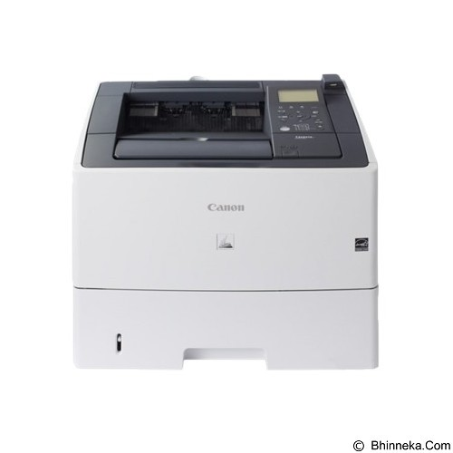 CANON Printer [LBP-6780X] - Printer Bisnis Laser Mono