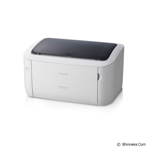 CANON Printer Laser Monochrome [LBP6030W] - Printer Bisnis Laser Mono