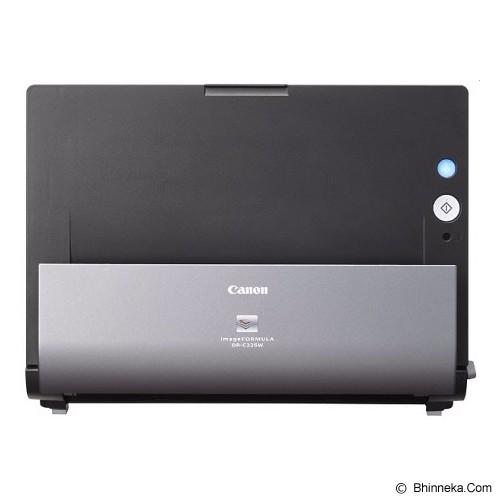 CANON Scanner [DR-C225W] - Scanner Multi Document