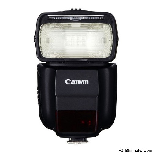 CANON Speedlite 430EX III-RT - Camera Flash