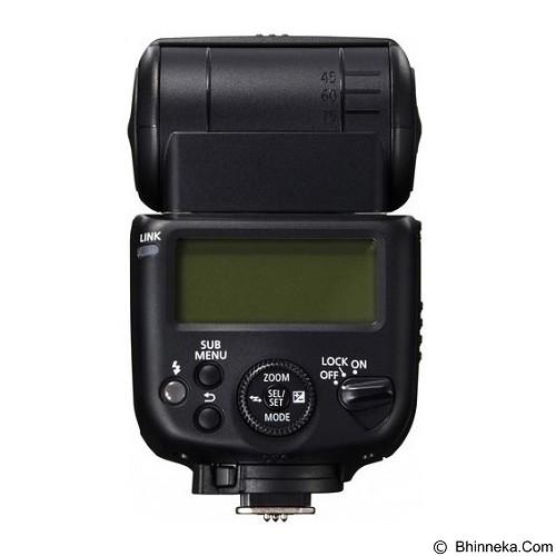 CANON Speedlite 430EX III-RT - Camera Flash