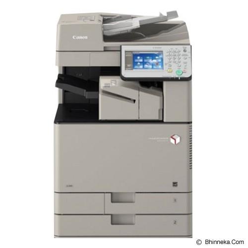 CANON iRA C3320 - Mesin Fotocopy Warna