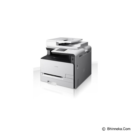 CANON imageCLASS Color [MF-628CW] - Printer Bisnis Multifunction Laser